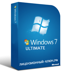 ULTIMATE windows 7